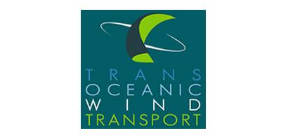 Trans Oceanic Wind Transport